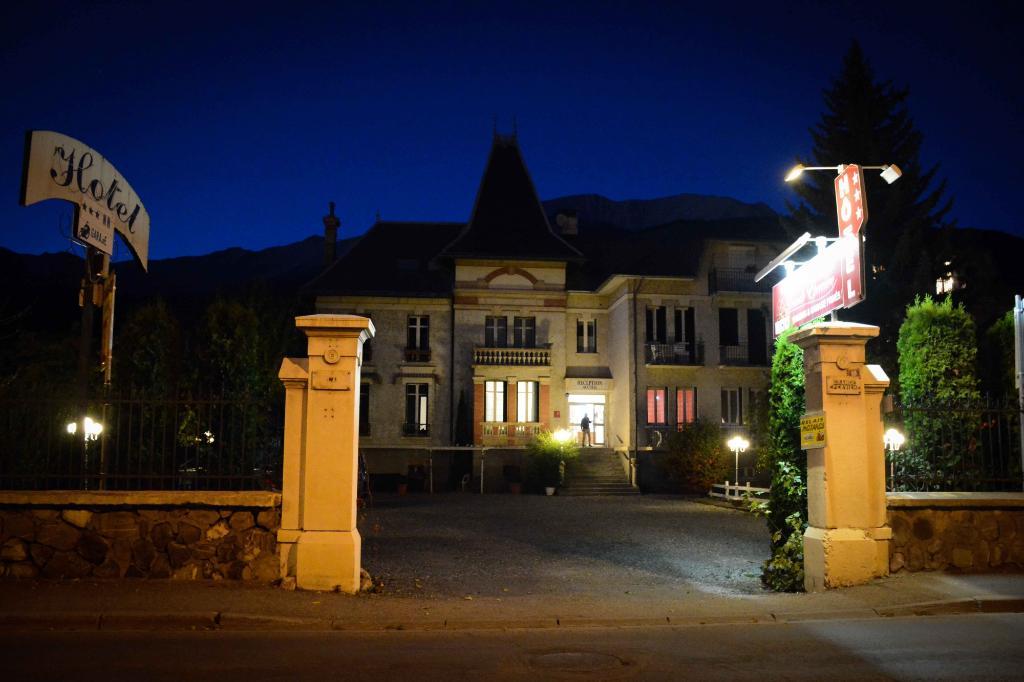 Hotel La Grande Eperviere