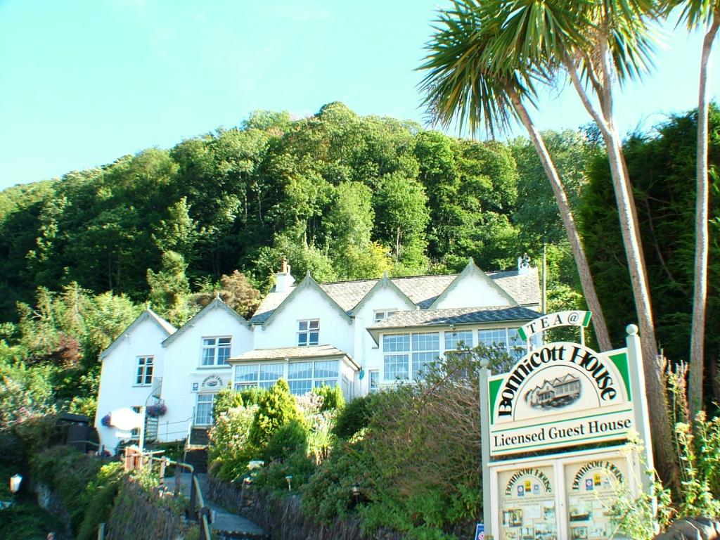 Bonnicott House Hotel