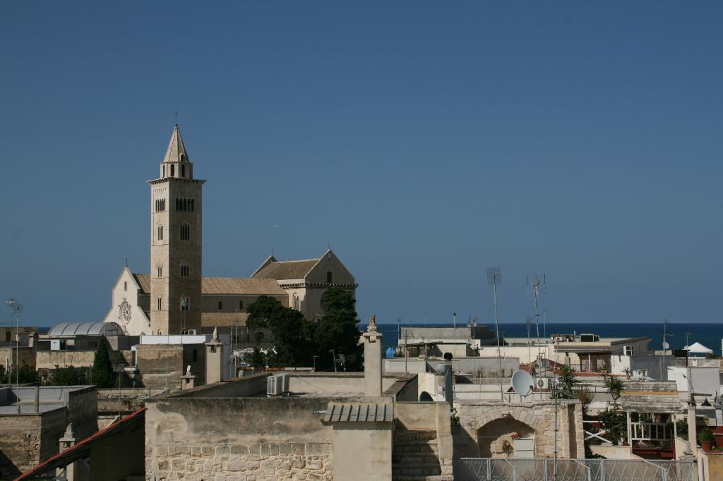 Bed and Breakfast Trani