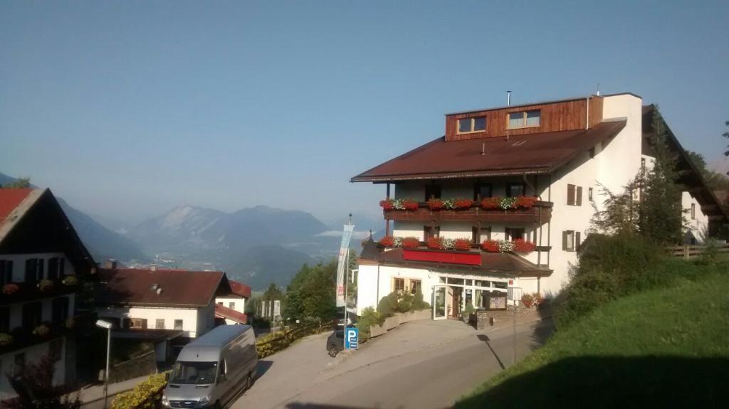 Landhaus Schopf