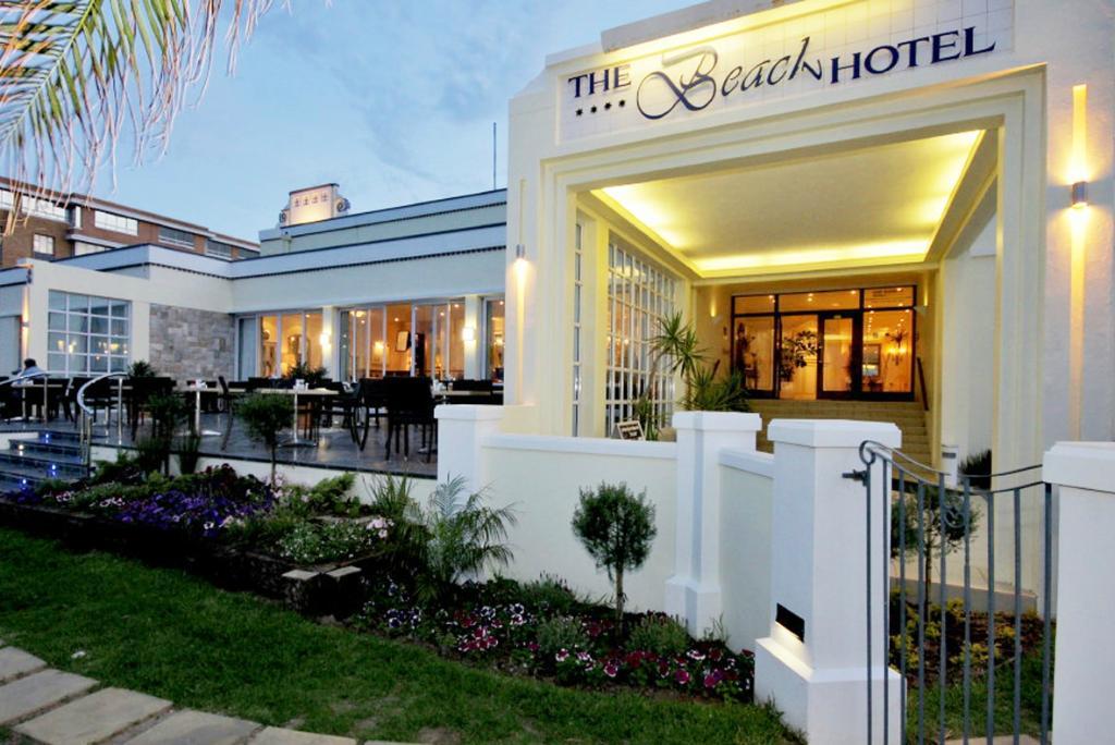 ザ ビーチ ホテル