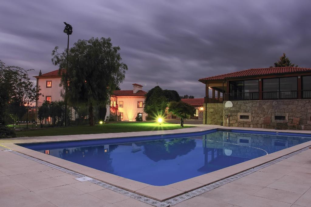 Quinta de Sao Sebastiao Hotel Rural