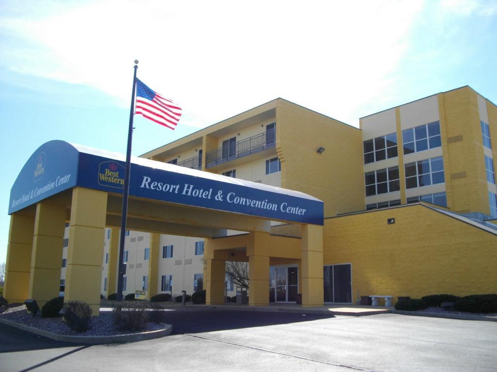 BEST WESTERN Resort Hotel & Conference Center