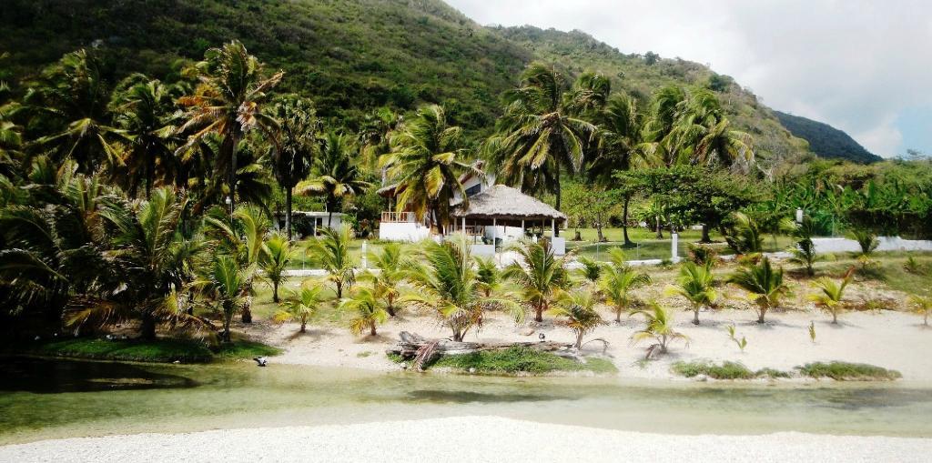 La Mami River Beach Hotel
