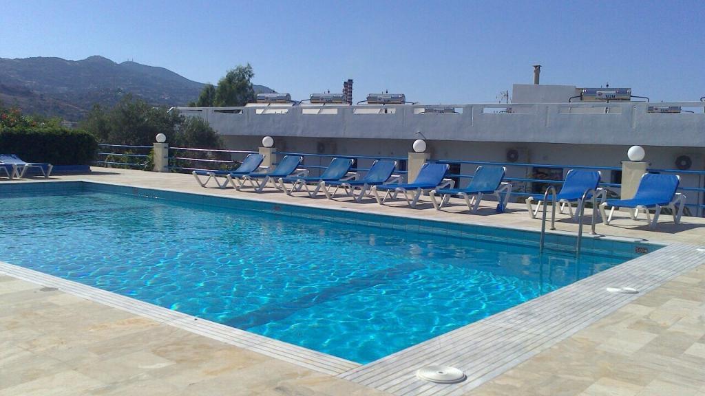 Hotel Poseidon Amoudara