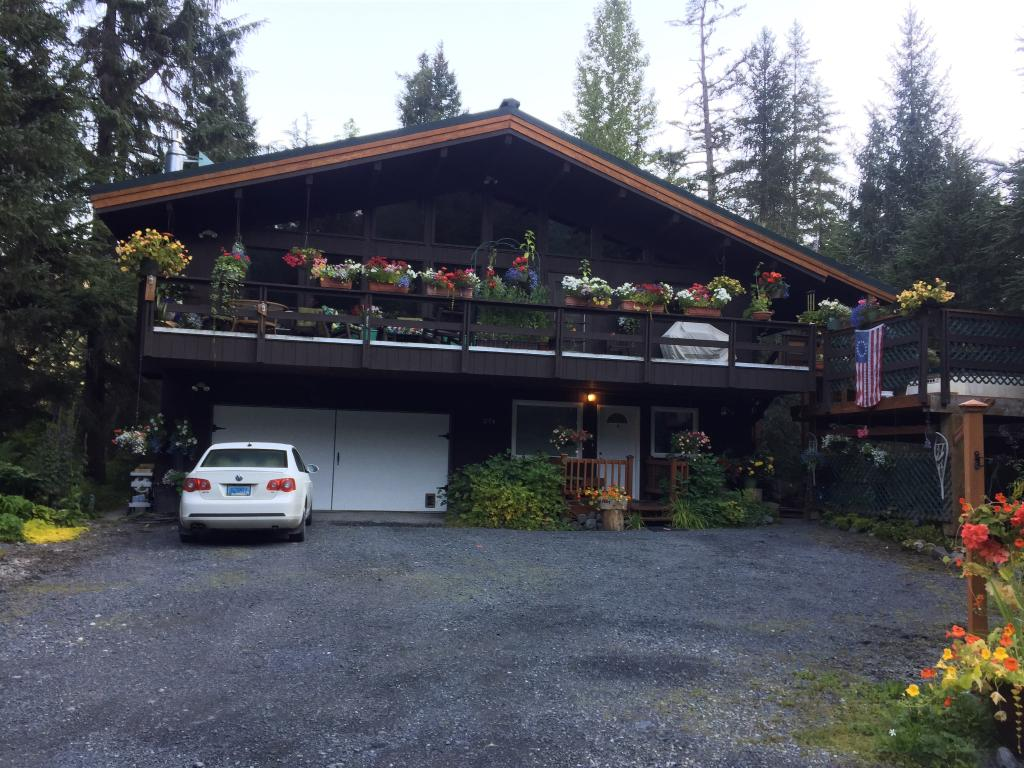 Girdwood Guest House