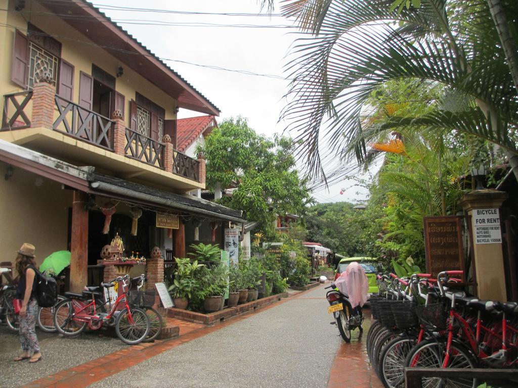 Nittaya Guesthouse