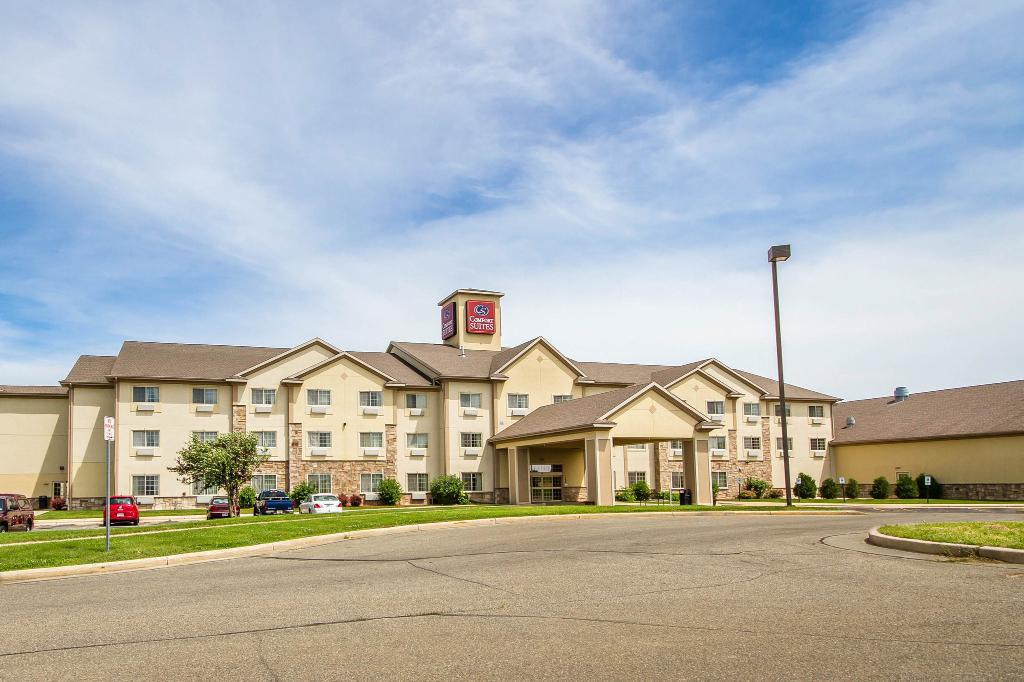 Comfort Suites of Johnson Creek