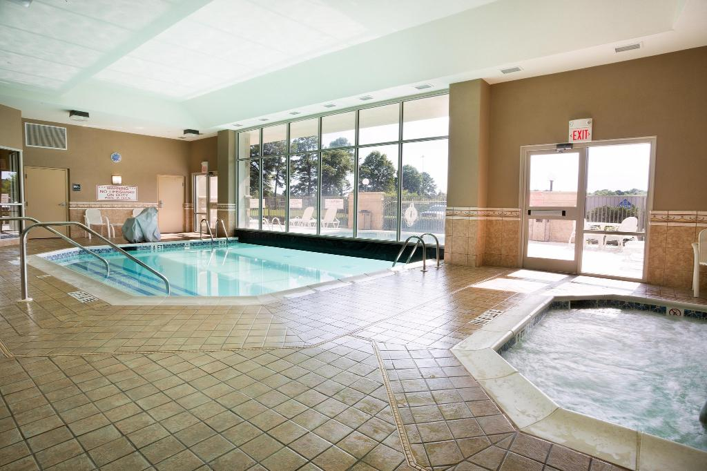 Drury Inn&Suites - 蒙哥馬利, 阿拉巴馬