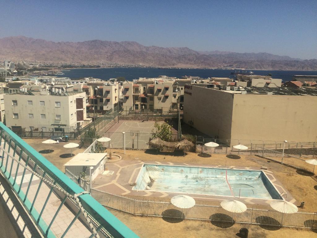 Lev Eilat Suites