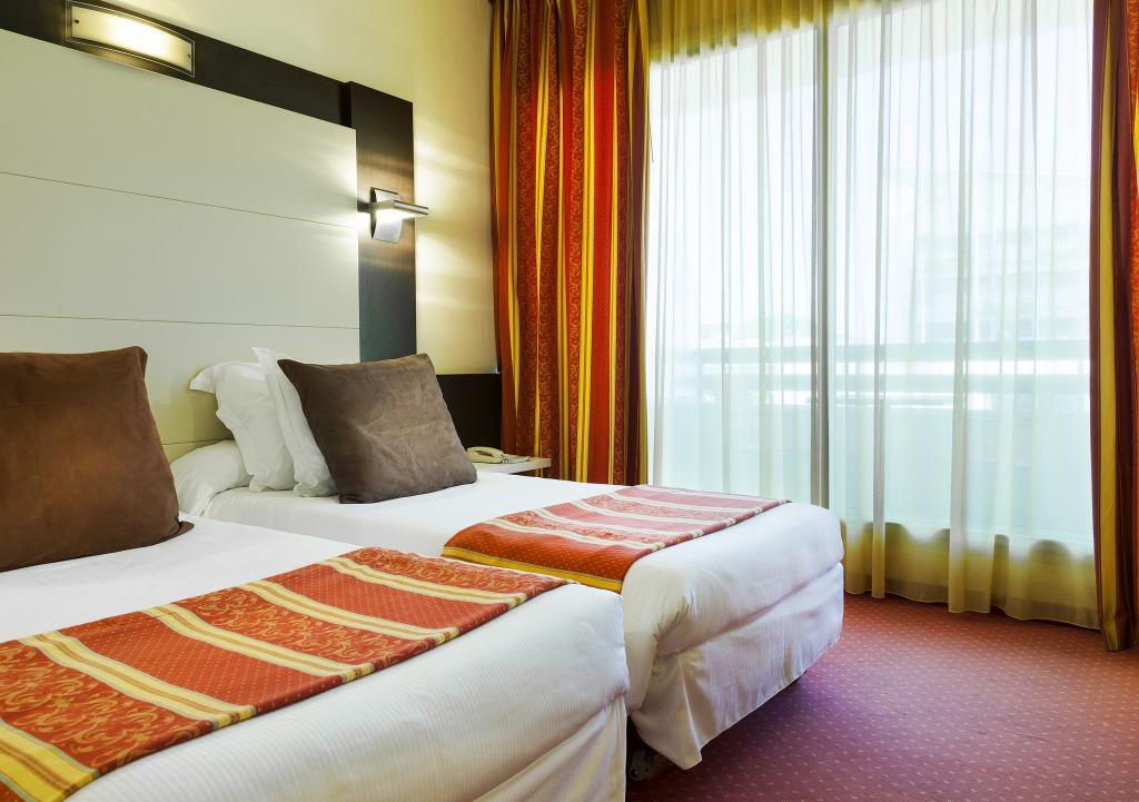 Comfort Hotel Galaxie