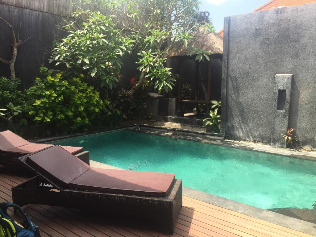 The Radiance Bali Villas Seminyak
