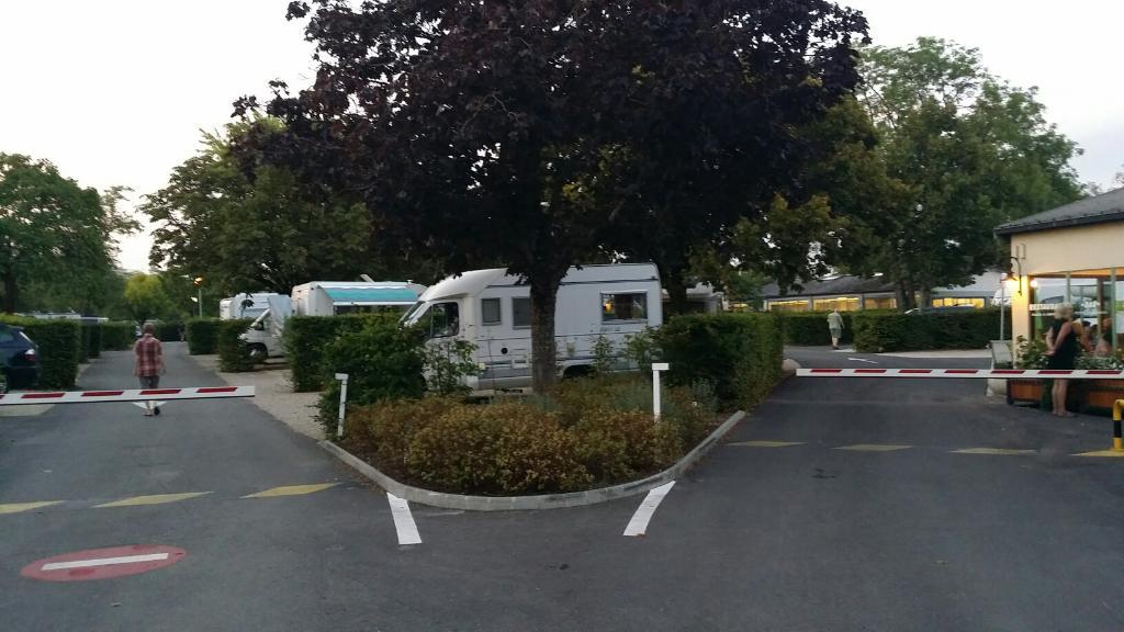 Camping Municipal Les Cents Vignes