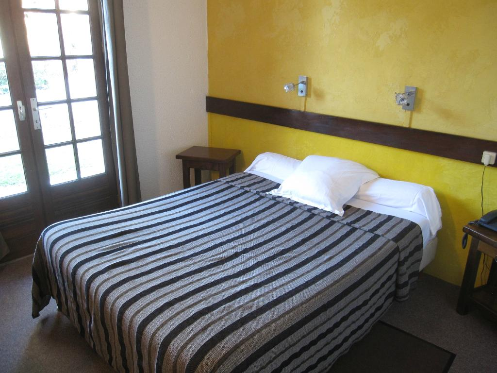 Hotel Maugouber