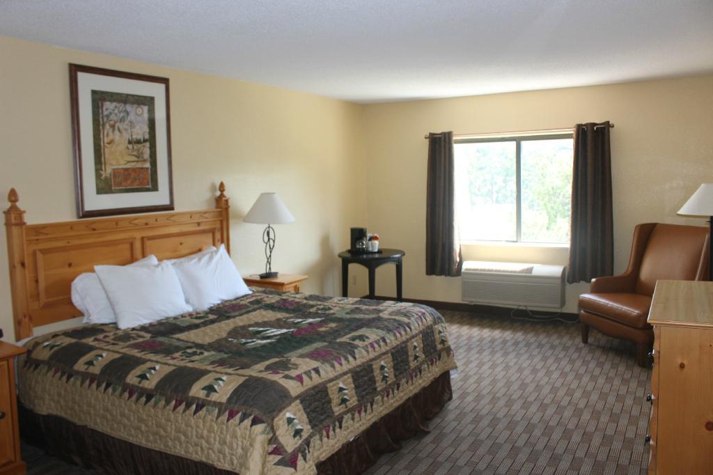 Copper Mounatin Resort and Condominiums