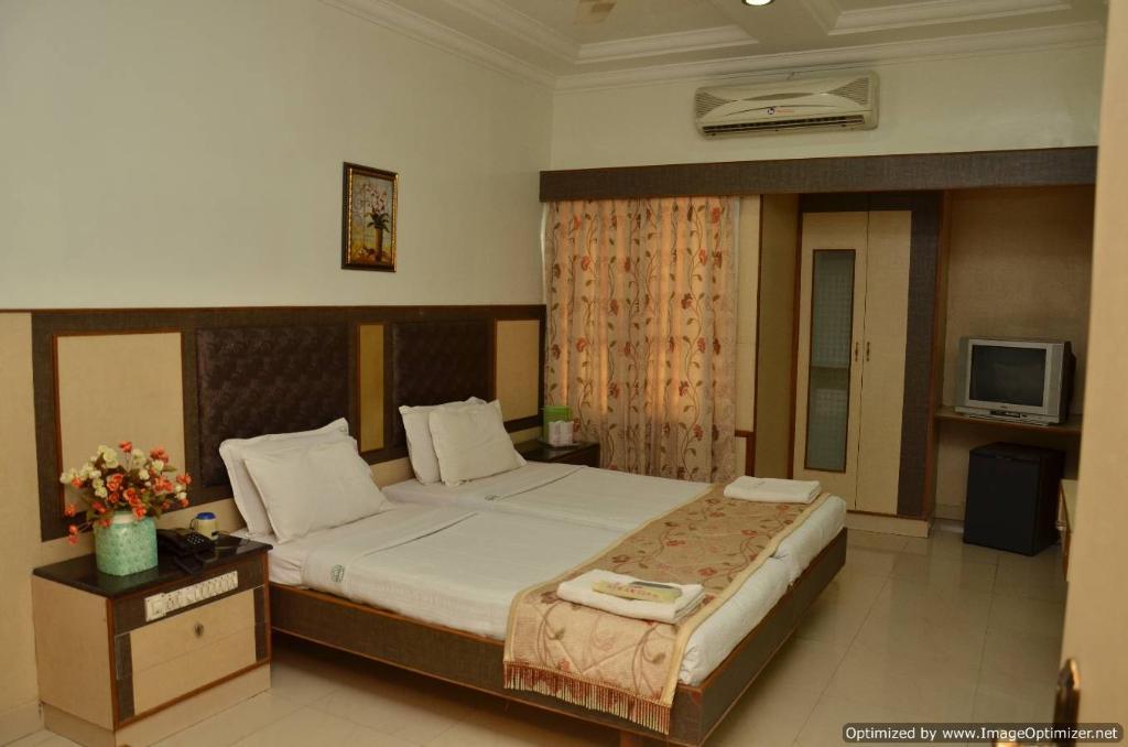 Hotel Aryaas
