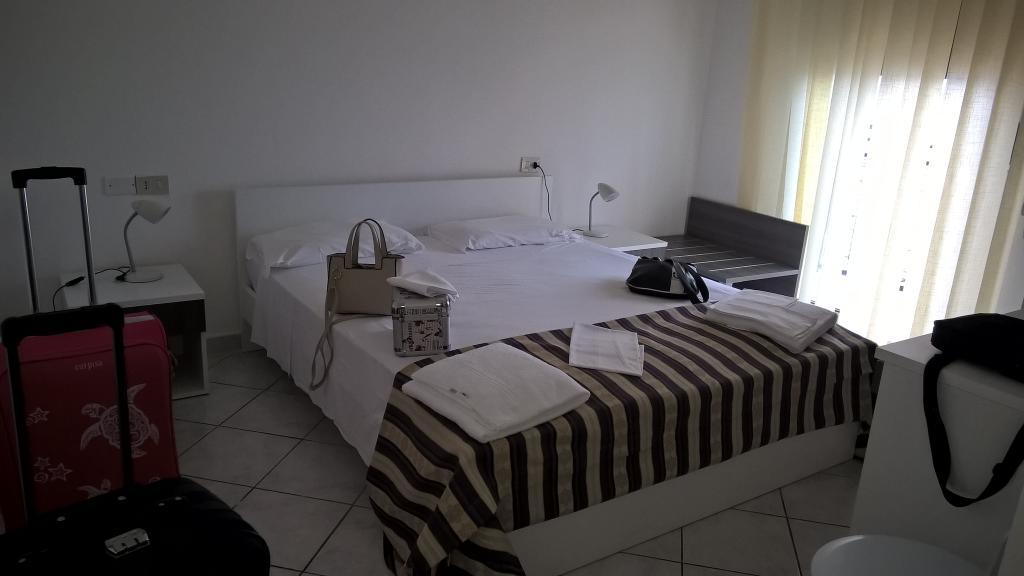 Hotel Pensione Eden
