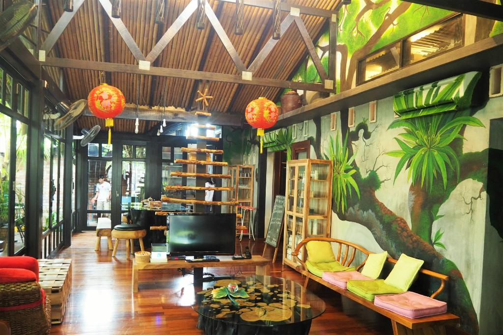 The Happy 8 Retreat @ Pasir Puteh