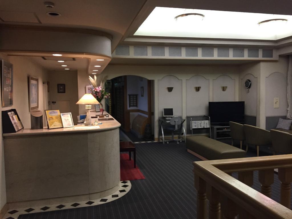 Plaza Hotel Annex