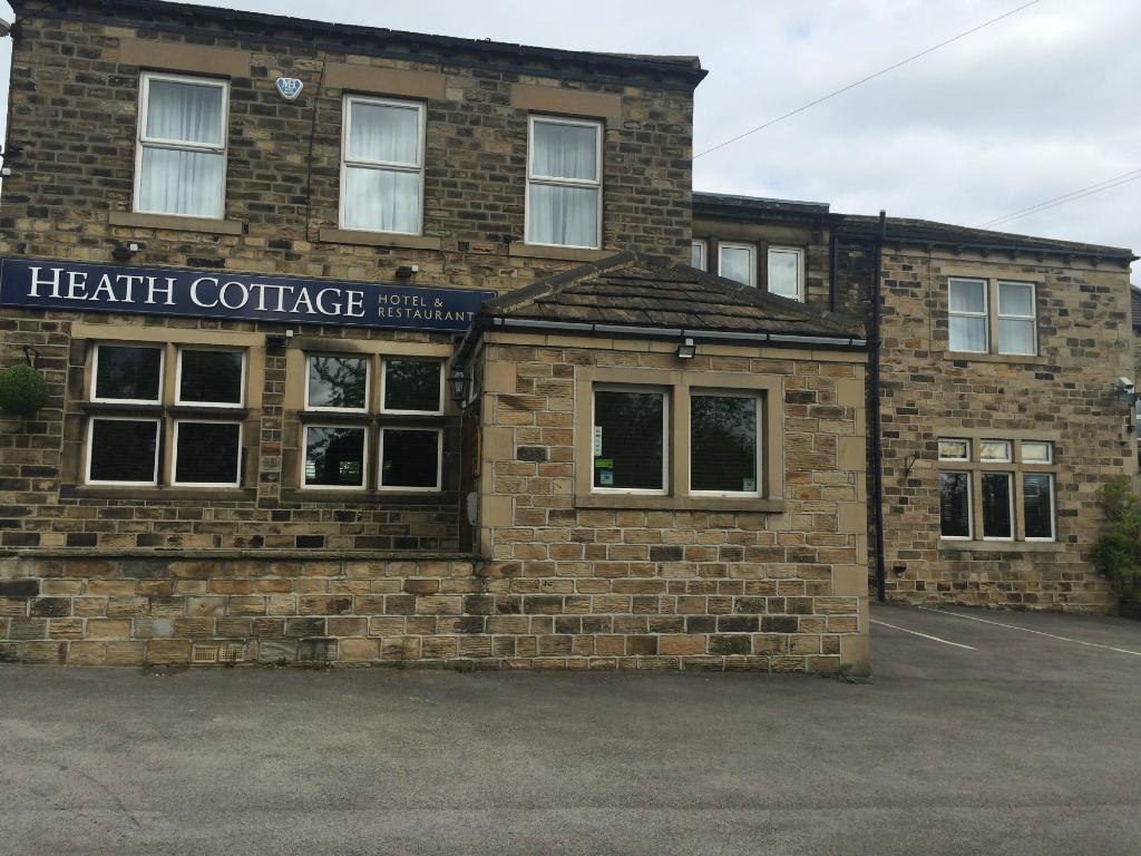 Heath Cottage Hotel