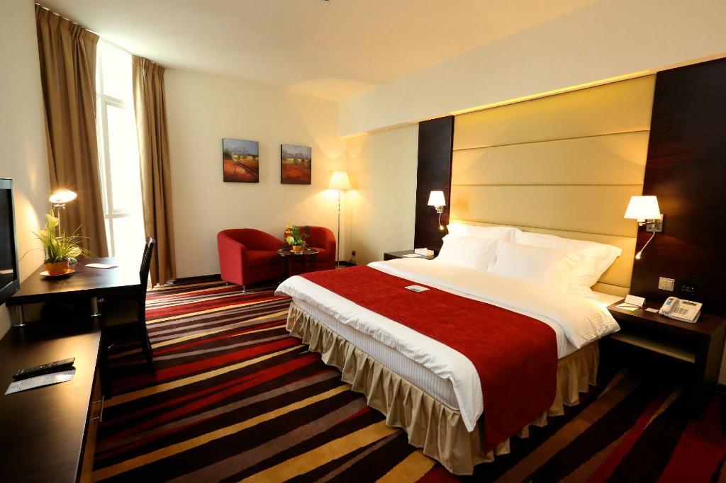 Nehal Hotel by Bin Majid Hotels & Resort