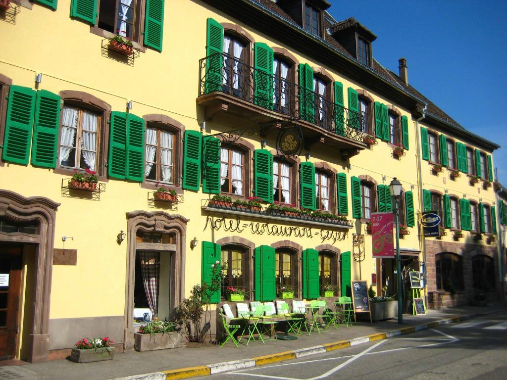 Hotel Aux Trois Roses