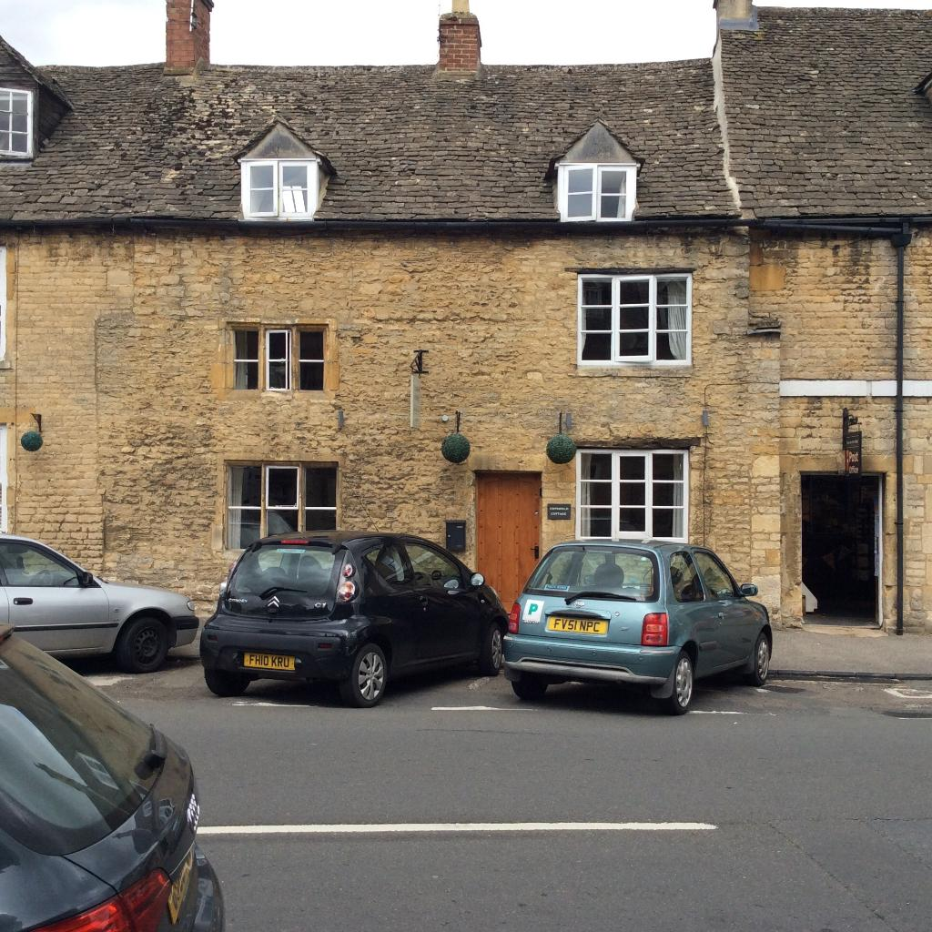 Cotswold Cottage Bed & Breakfast