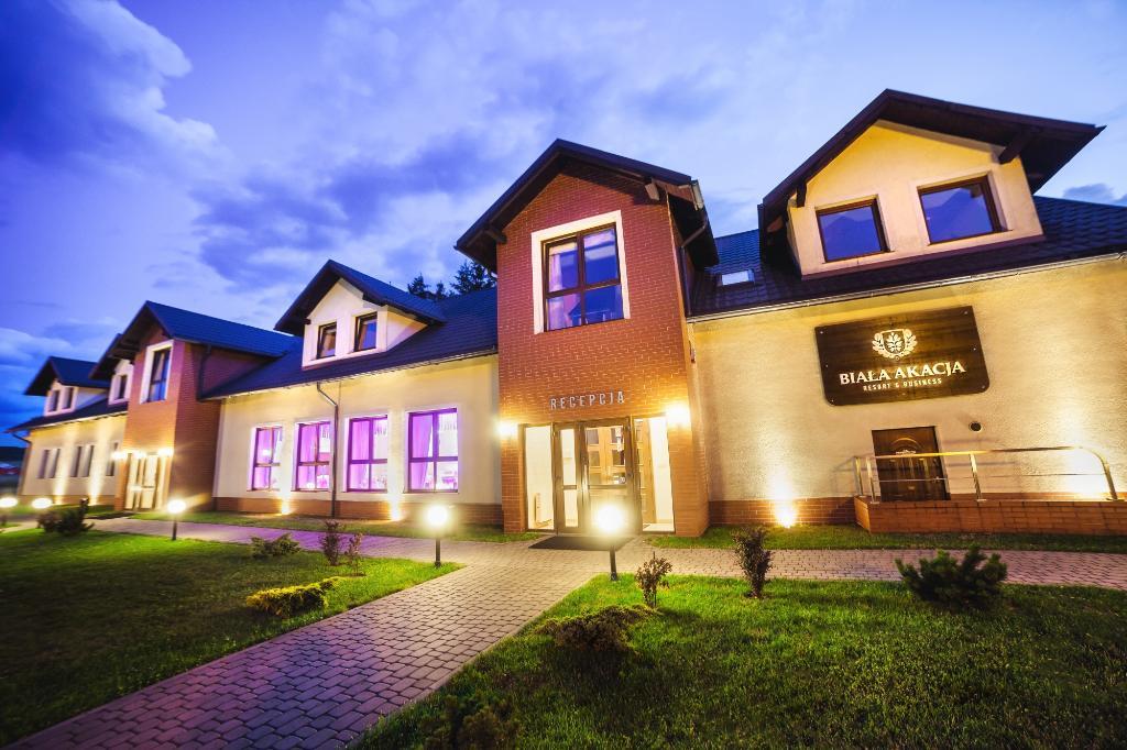 Biala Akacja Resort & Business