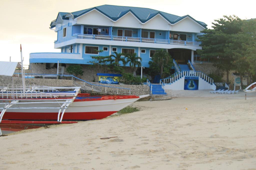 ブルー コラルズ ビーチ リゾート