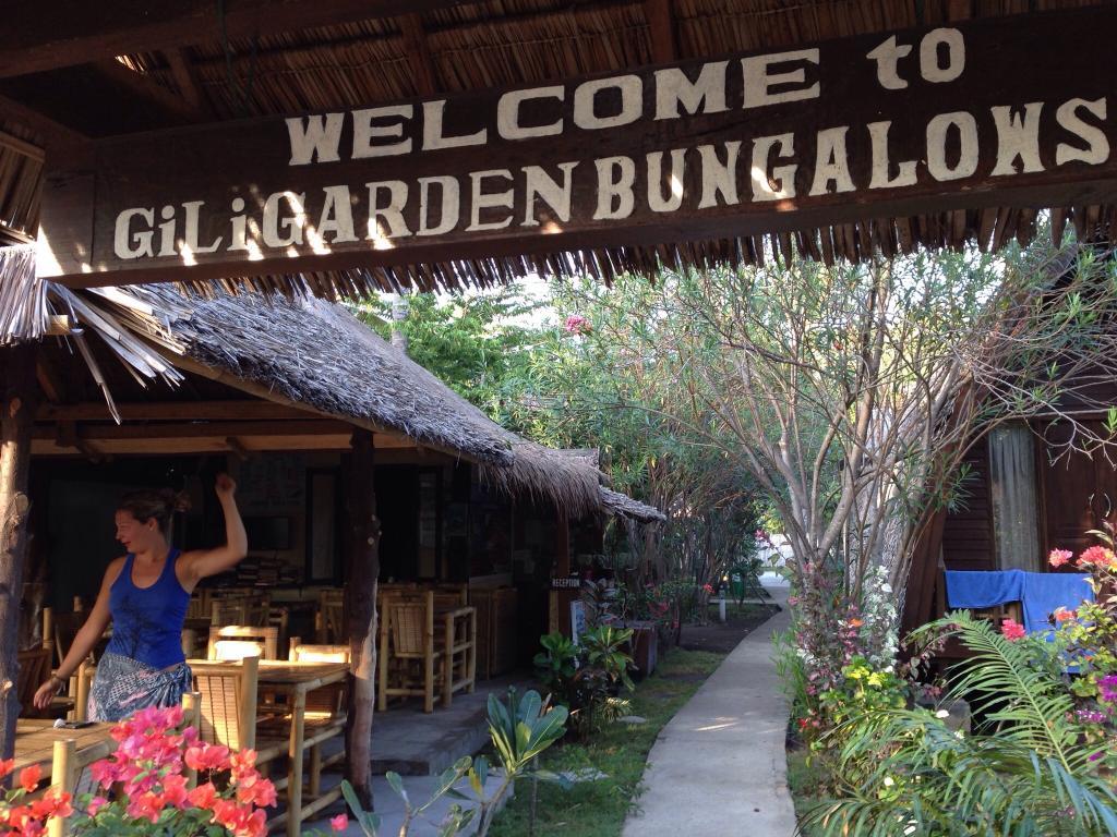 Gili Garden Bungalow