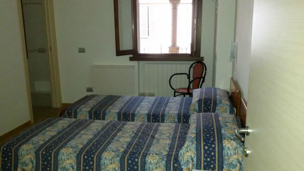Bed and Breakfast La Malpensata