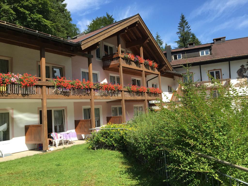 Waldhotel am Christlessee