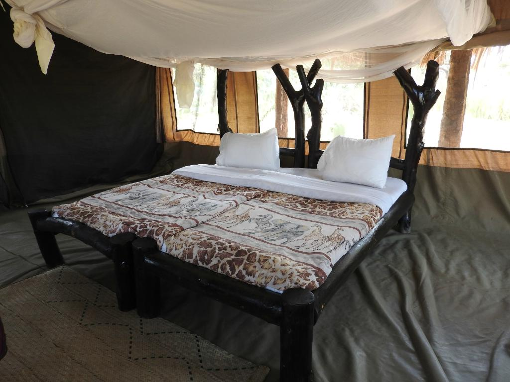 Tindiga Tented Camp