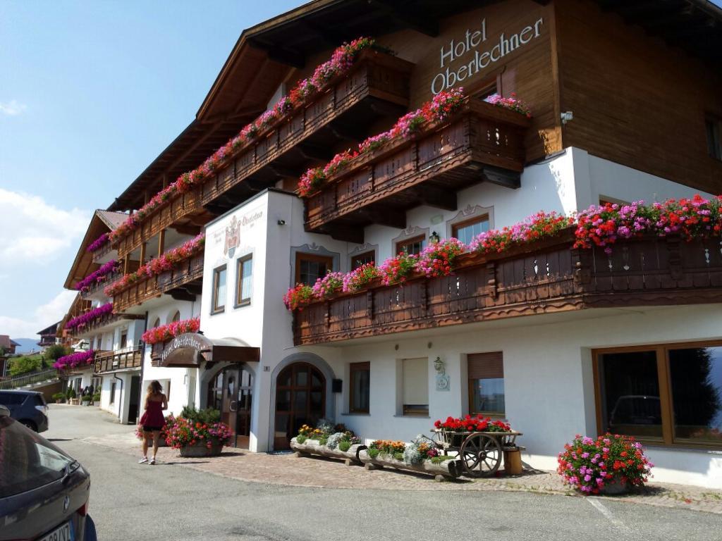Hotel Oberlechner