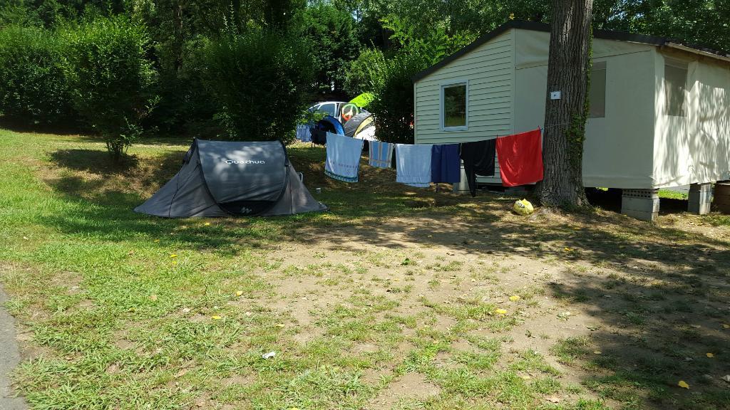 Camping De Parme