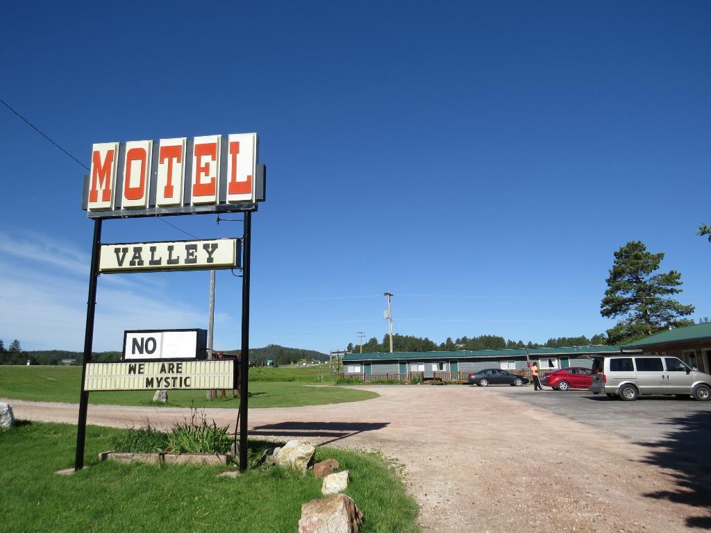 Mystic Valley Inn