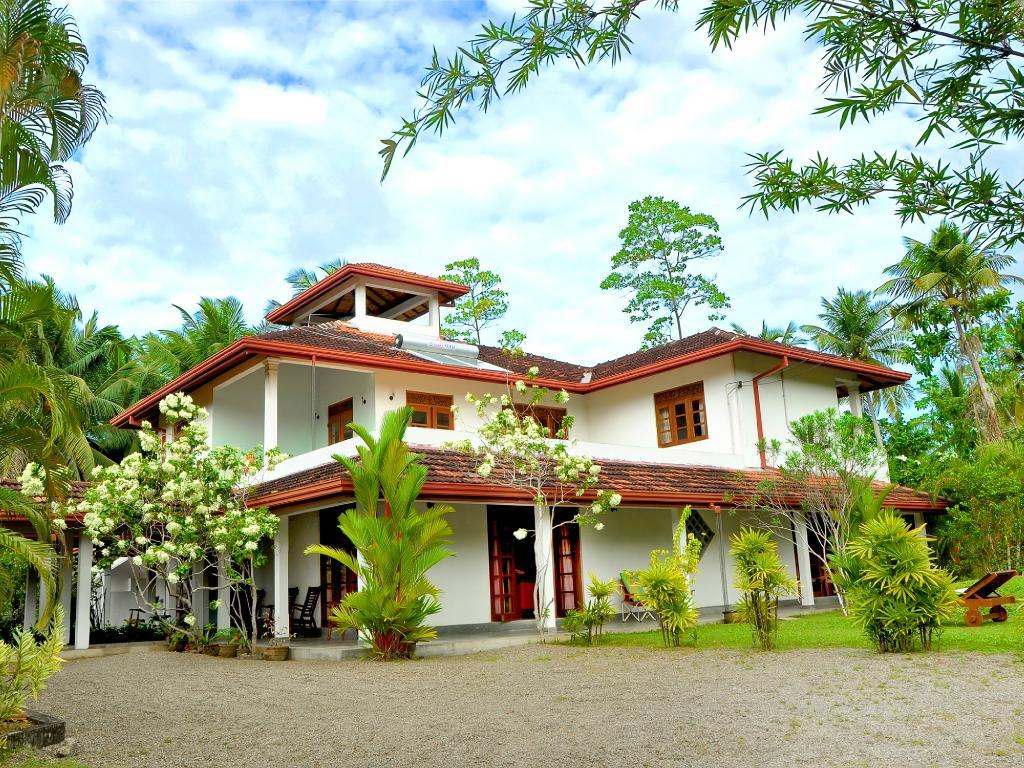 Sakura Villa