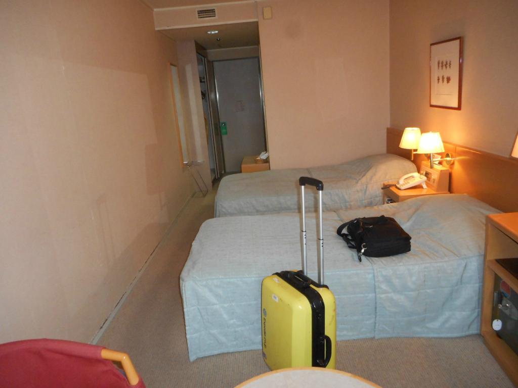 Kusatsuonsen Hotel Resort
