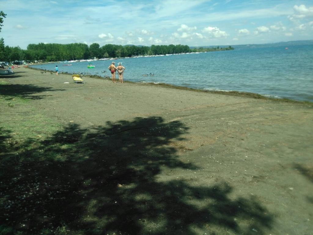 Camping la Perla del Lago