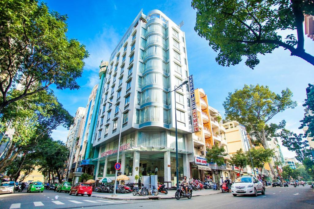 T.Espoir Saigon Hotel