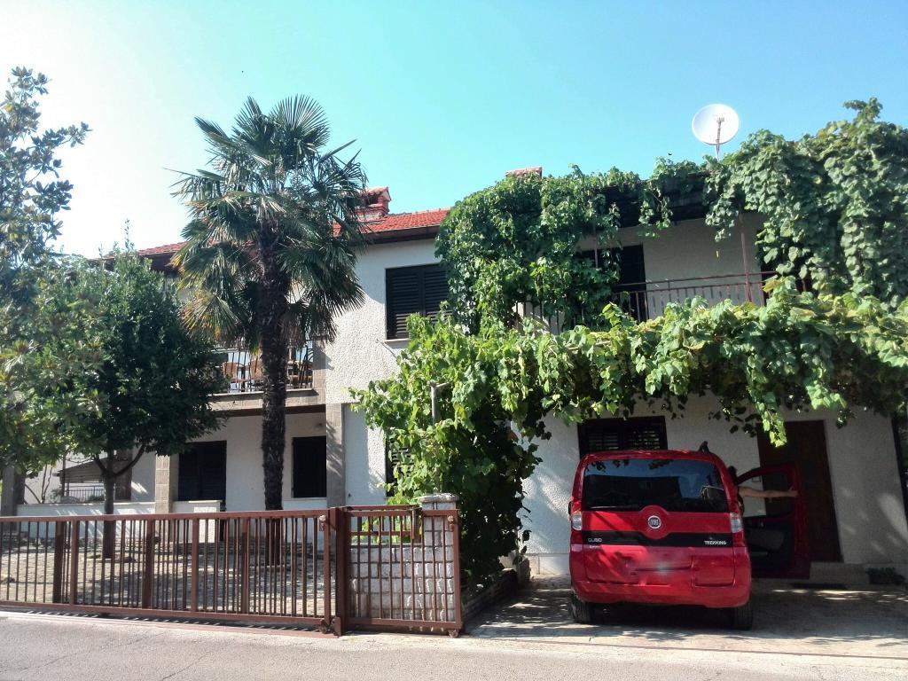 Apartments Villa Katana