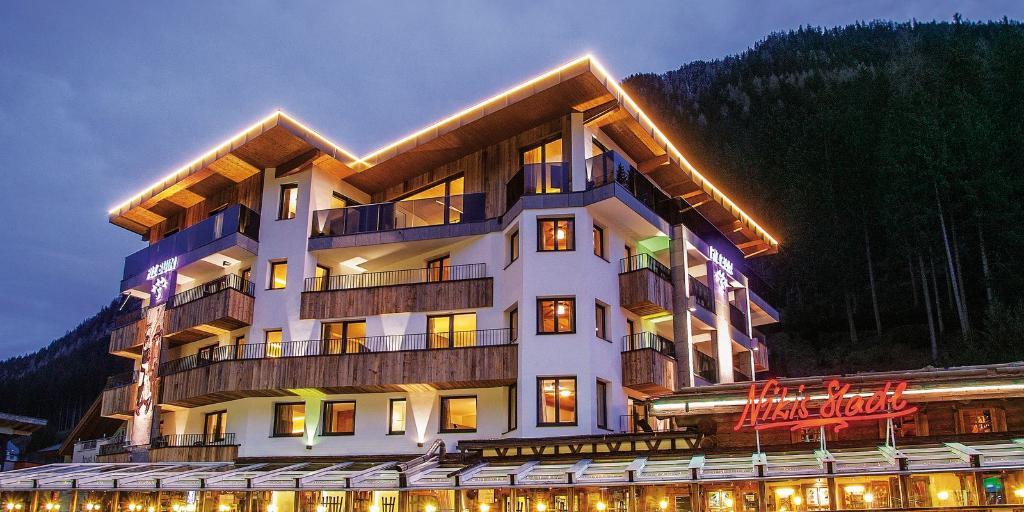 Hotel Piz Buin
