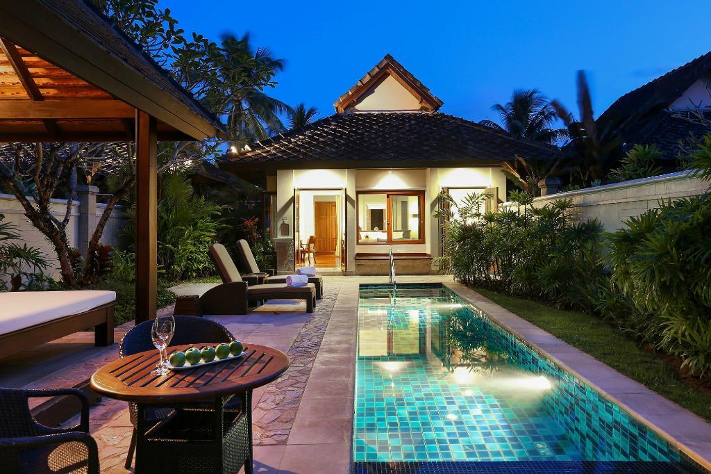 Katiliya Khao Lak Resort & Pool Villas