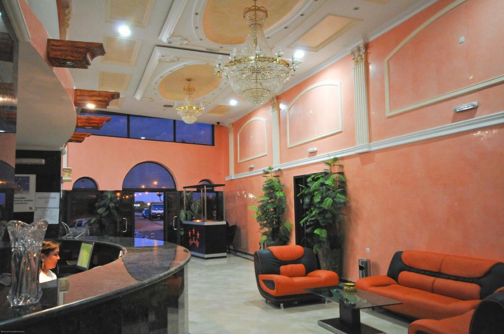 Hotel Adil Moussafir