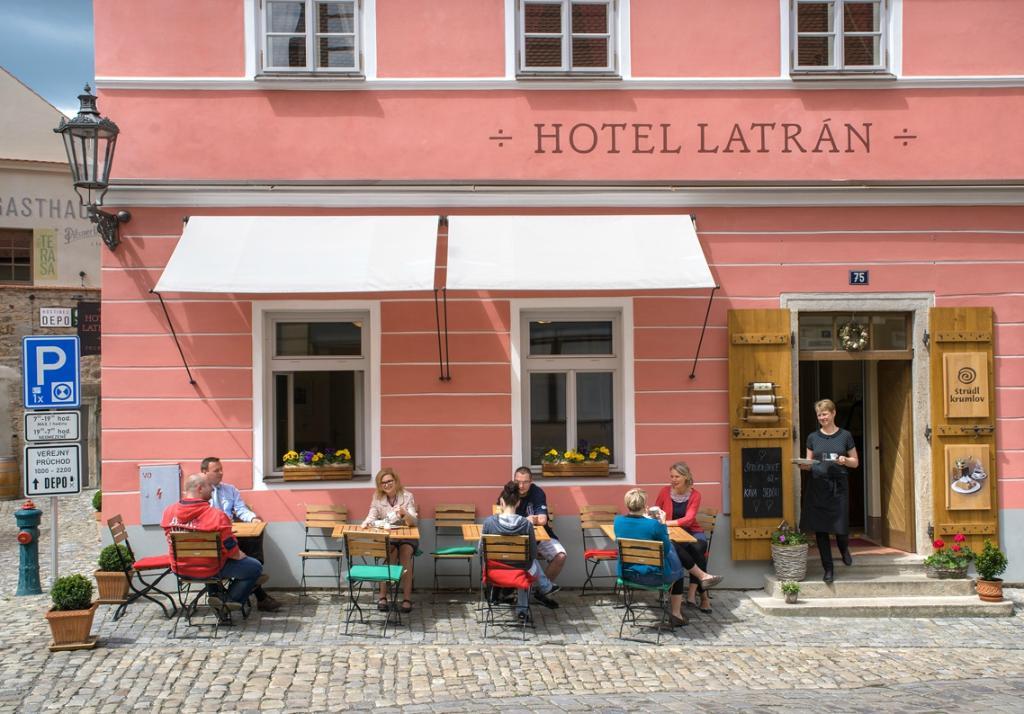 Hotel Latran