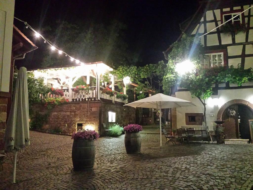 Hotel Inn Zum Lam
