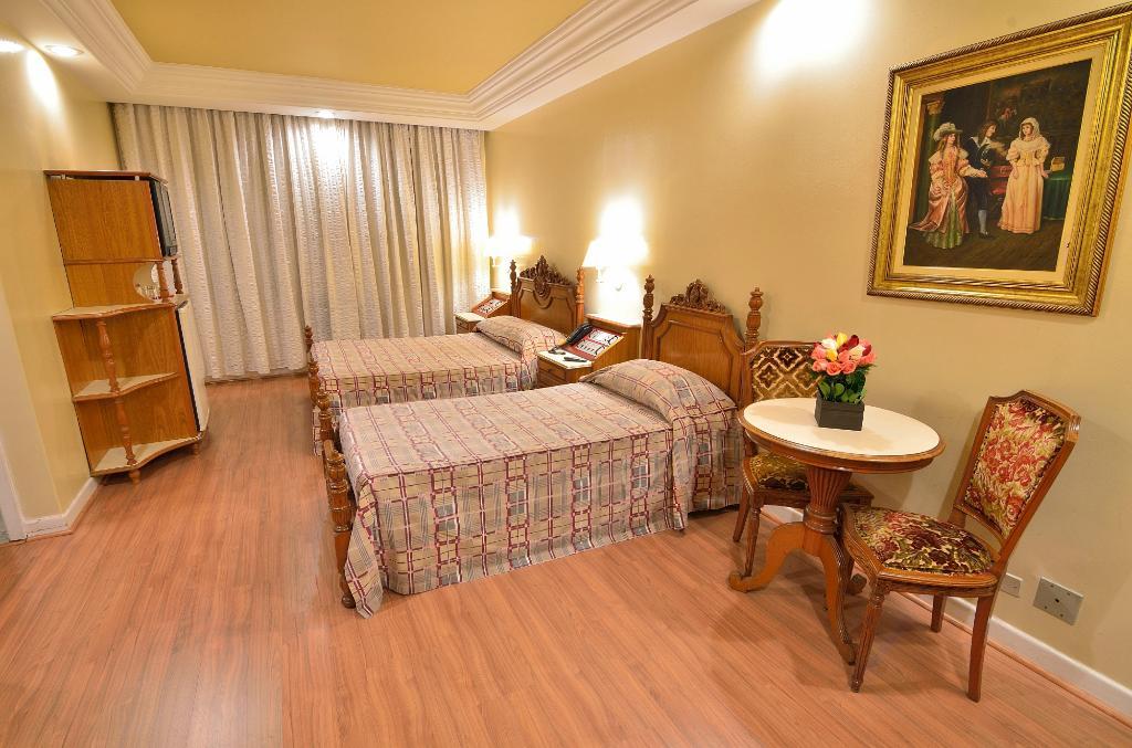 Hotel Castelar