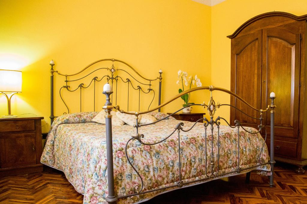 Bed and Breakfast Villamena