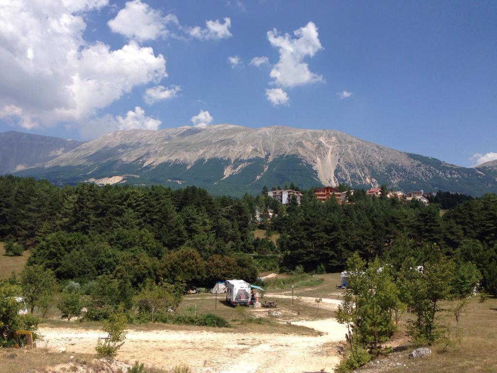 Campeggio Orsa Minore