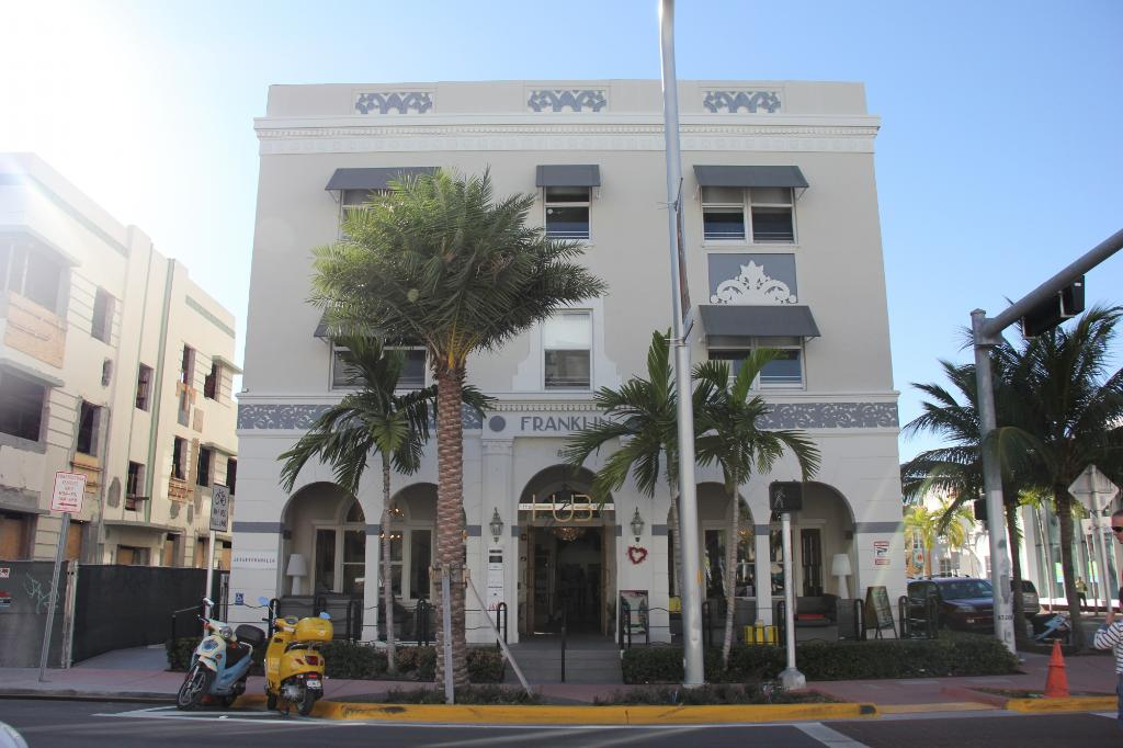 Franklin Hotel South Beach